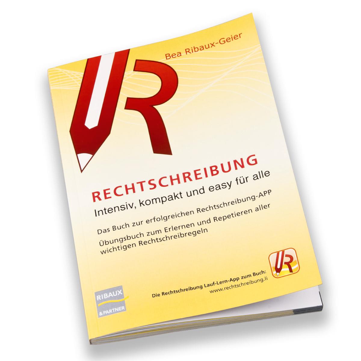 Rechtschreibungbuch